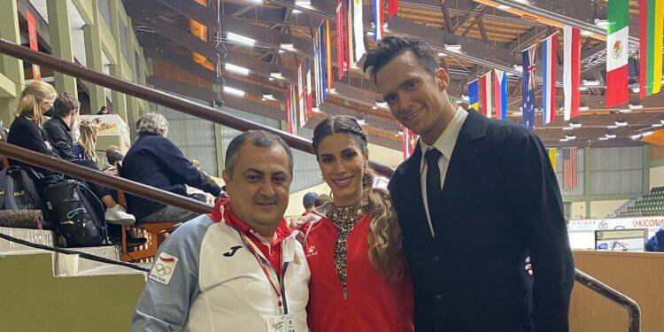 Photo of Հայաստանը 16 տարի անց Օլիմպիական խաղերին կմասնակցի նաև գեղասահքում