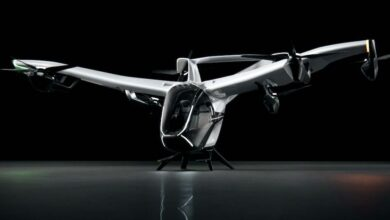 Photo of Представлен NextGen — «самолет Бэтмена» от Airbus