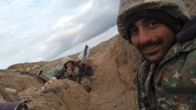 Photo of «Բոլորս ուզում ենք, որ զինվորը պայքարի, բայց այդ մի զինվորը լինել մենք չենք ուզում»
