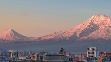 Photo of «Գուշակեք քաղաքը»․ ՈւԵՖԱ-ն հրապարակել է լուսանկար Երեւանից