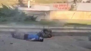 Photo of 38 мирных жителей были убиты в азербайджанском плену или под их контролем