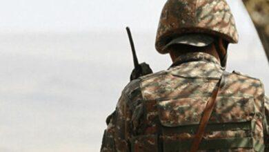 Photo of Ответственность за ранение армянского солдата в селе Кут несут власти Баку — Татоян
