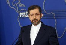 Photo of Իրանի ԱԳՆ-ից արձագանքել են Ալիևի հայտարարությանը