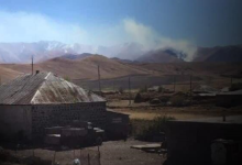 Photo of Азербайджанские ВС вновь провоцируют пожары в Гегаркунике — Татоян представит отчет