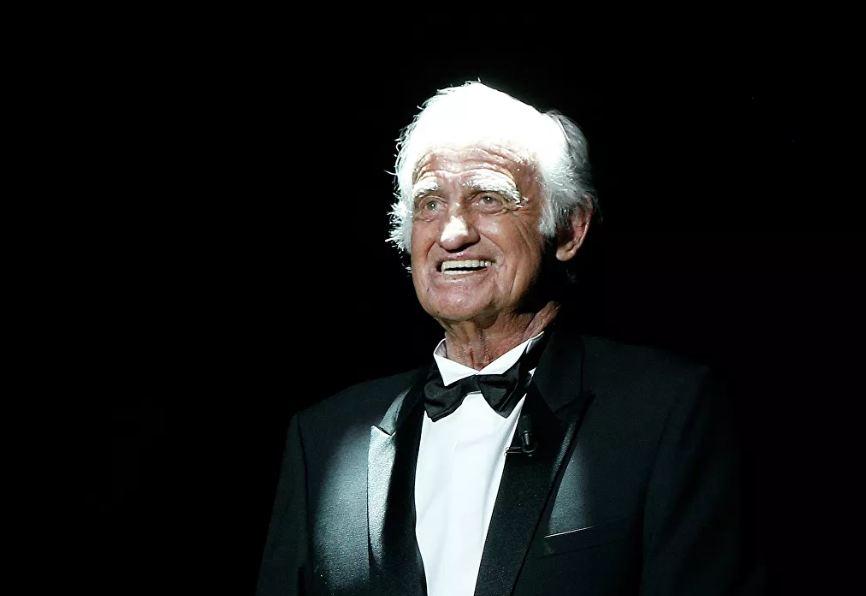 Photo of Մահացել է Ժան Պոլ Բելմոնդոն