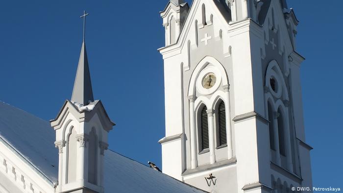 Photo of Церковь с народом: как священники в Беларуси пострадали от репрессий