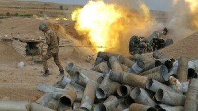 Photo of Ուղիղ մեկ տարի առաջ այս օրը՝ առավոտյան 7:10-ին, սկսվեց 44-օրյա պատերազմը