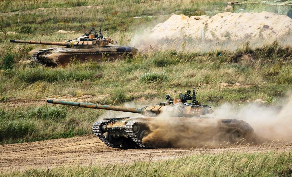 Photo of Батальон ВС Армении участвует в учениях «Запад-2021»