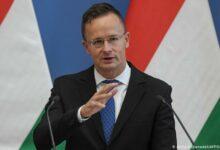 Photo of МИД Венгрии вызвал посла Украины из-за газового конфликта