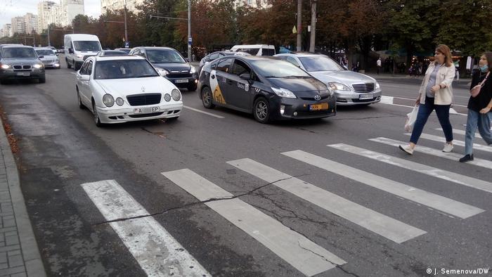 Photo of Украина закрылась для автомобилистов из Приднестровья