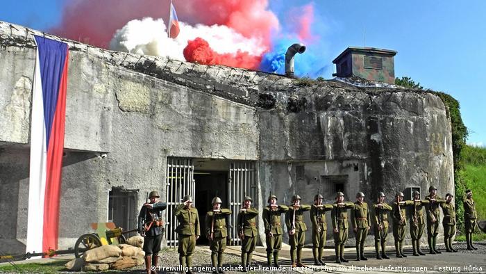 Photo of В Чехии продают довоенные бункеры: цена от 1000 евро