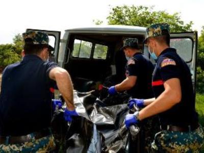 Photo of В Джракане обнаружено тело еще одного армянского военнослужащего