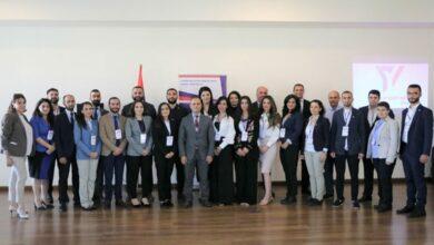 Photo of 20 молодых послов из 16 стран диаспоры начали годовую программу