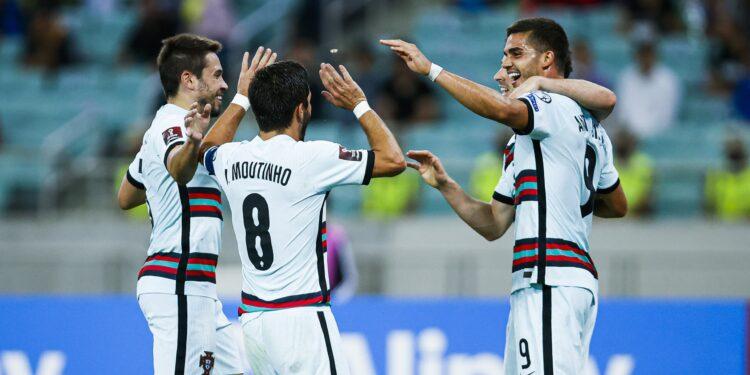 Photo of Պորտուգալիայի հավաքականը խոշոր հաշվով հաղթեց Ադրբեջանին