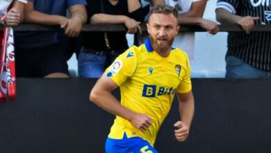 Photo of Հարոյանն առաջին հայ ֆուտբոլիստն է, ով գոլի հեղինակ է դարձել Լա Լիգայում