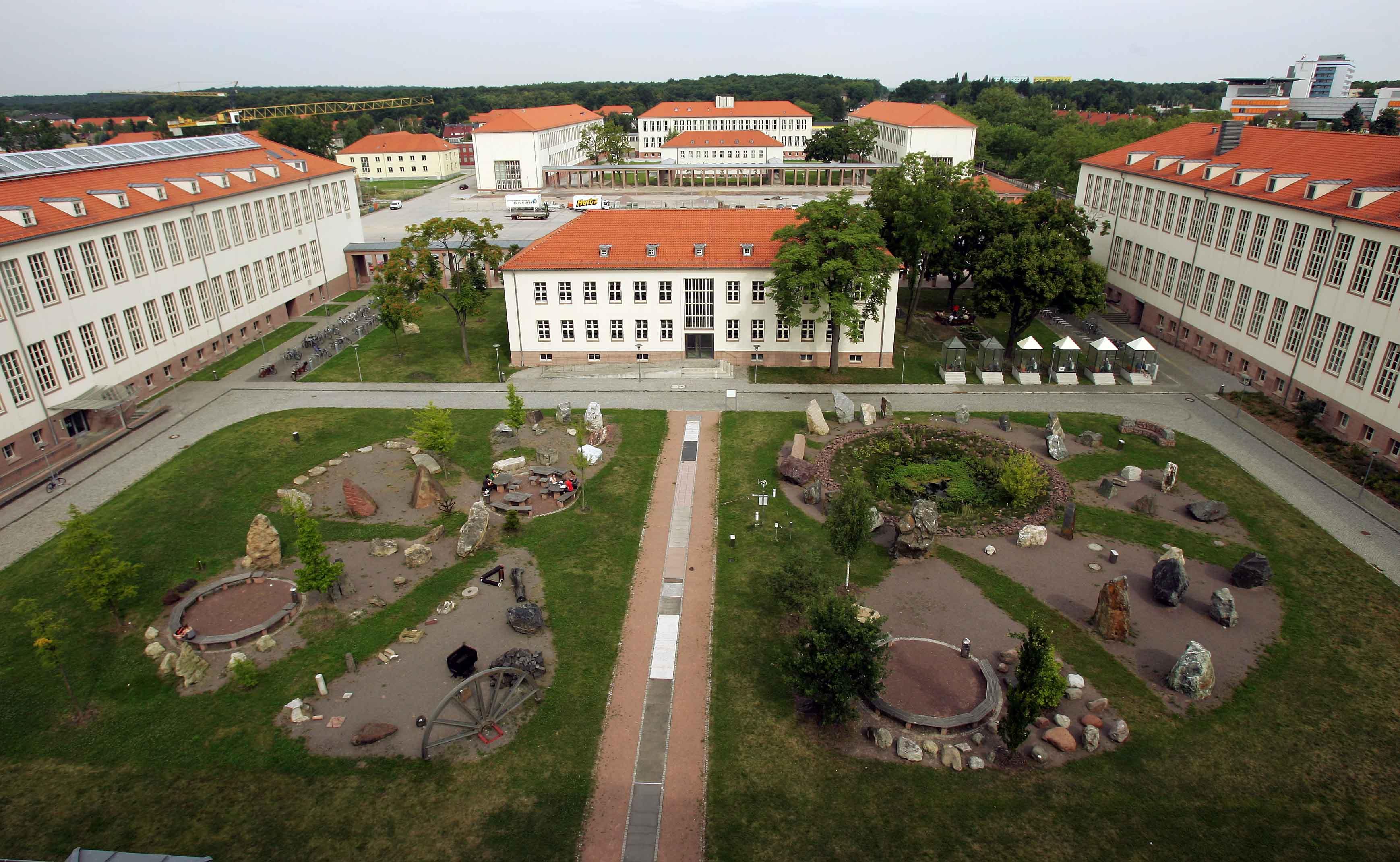 Photo of Հալլեի համալսարանի «Մեսրոպ» հայագիտական հետազոտությունների կենտրոնը նշում է 23-ամյակը