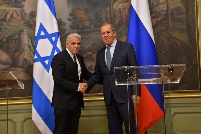 Photo of Իսրայելը թույլ չի տա Իրանին դառնալ միջուկային տերություն. Իսրայելի ԱԳ նախարար