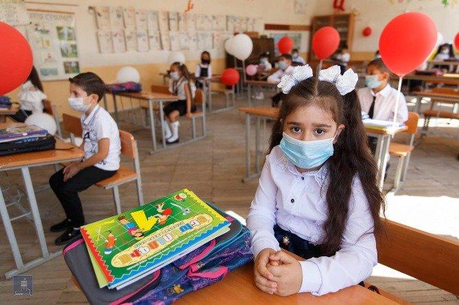 Photo of «2020-ի սեպտեմբերին 1-ին դասարան գնացած աշակերտների զգալի մասը հայերեն կարդալու լուրջ խնդիրներ ունի»․ Վահրամ Սողոմոնյան