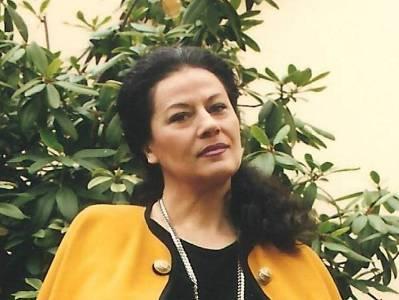 Photo of Մահացել է Անահիտ Թոփչյանը