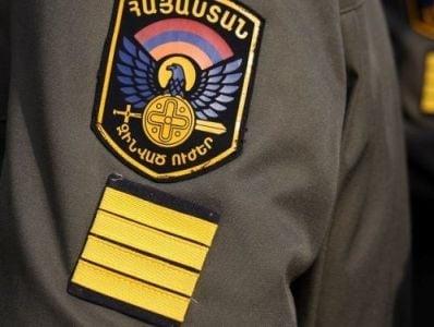 Photo of Отставки в ВС Армении