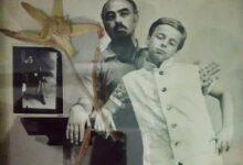 Photo of В Киеве скончался сын известного армянского кинорежиссера Сергея Параджанова