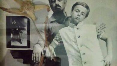 Photo of Կիեւում մահացել է Սերգեյ Փարաջանովի որդին՝ Սուրեն Փարաջանովը