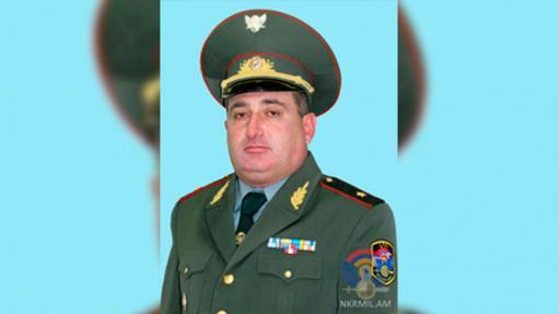 Photo of Камо Варданян назначен командующим Армией обороны Нагорного Карабаха