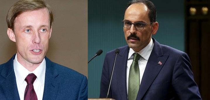 Photo of Пресс-секретарь Эрдогана и советник Байдена обсудили ситуацию на Кавказе