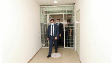 Photo of Փոխվարչապետ Սուրեն Պապիկյանն այցելել է «Նուբարաշեն» ՔԿՀ