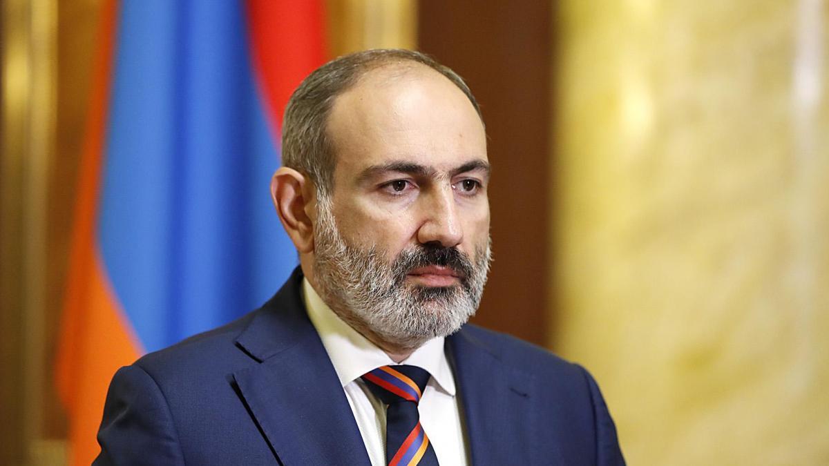 Photo of Премьер-министр направил поздравительное послание Католикосу-Патриарху Католической армянской церкви Дома Киликийского