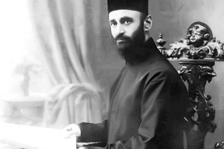 """Photo of Сегодня, чуть больше полутора века назад родился вардапет Комитас, в чьих песнях армянский народ нашел и узнал свою душу, свое духовное """"я"""""""