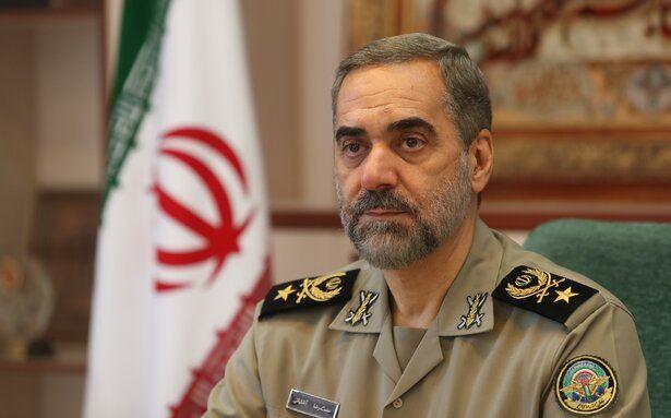 Photo of Неразумные действия противников повлекут за собой сокрушительный удар: министр обороны Ирана