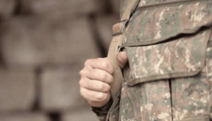 Photo of Զինծառայող է կալանավորվել. ՀՀ ՔԿ