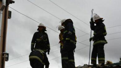 Photo of Շաբաթվա ընթացքում Արցախում վնասազերծվել է կասետային 23 հրթիռ,  46 ական, 17 արկ, 5 ավիառումբ