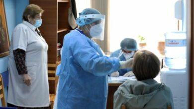 Photo of Коронавирус в Грузии: более 5 тысяч новых случаев, скончались 42 пациента