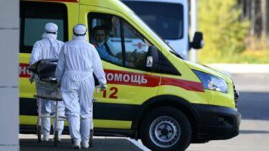 Photo of В России зафиксировали новый максимум смертей от COVID-19 за сутки