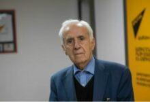 Photo of Скончался заслуженный деятель культуры Армении Шаген Хачатрян