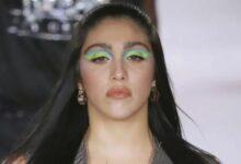 Photo of «Фигура Кардашьян, а повадки мамины»: дочь Мадонны снялась в откровенном наряде