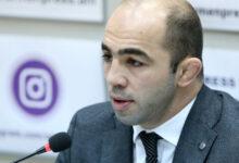 Photo of Արսեն Ջուլֆալակյանը՝ UWW-ի Մարզիկների կոմիտեի նախագահ