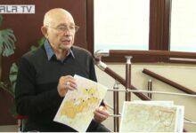 Photo of О каких советских картах говорит президент России? Картограф Рубен Галчян сообщает примечательные подробности