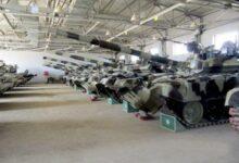 Photo of Զենքի սև շուկայում Բաքուն տարանցիկ կենտրոն՝ ահաբեկչական խմբերին զինամթերք ապահովելու առումով