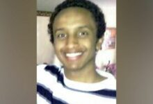 Photo of Убийство британского депутата Эмесса: Али Хабри Али предъявлены обвинения в терроризме