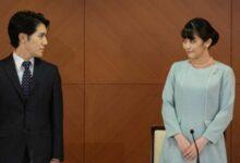 Photo of Любовь важнее титула: японская принцесса Мако вышла замуж за простолюдина