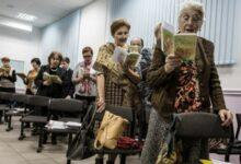 Photo of Трое свидетелей Иеговы получили по восемь лет колонии в Астрахани
