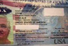 Photo of «Х» в графе «пол». В США выдали первый гендерно-нейтральный паспорт