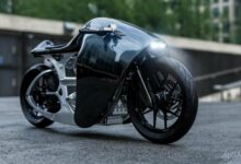 Photo of Վիետնամցիները ներկայացրել են Supermarine մոդելը՝ աշխարհի ամենագեղեցիկ մոտոցիկլետներից մեկը