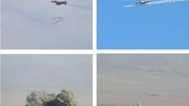 Photo of Իրանը սկսել է լայնածավալ զորավարժությունները. ներգրավվել են ՌՕՈւ բոլոր բազաները