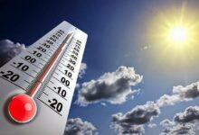 Photo of Прогноз о понижении температуры в ближайшие дни относится только к ночным часам: Суренян