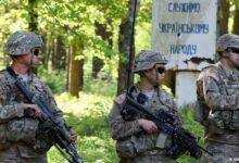 Photo of В Украину прибыла третья партия военной помощи от США