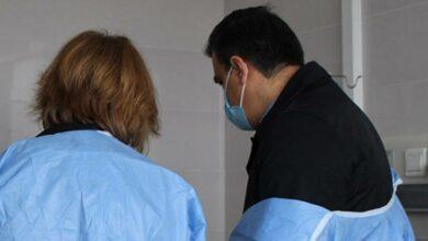 Photo of Представители ЗПЧ посетили лиц, вернувшихся накануне из плена в Азербайджане